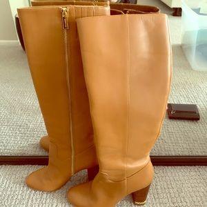 MK keen high boots